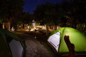 Himara Hostel, Ostelli  Himare - big - 21