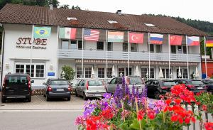 Gasthaus Stube Nordrach