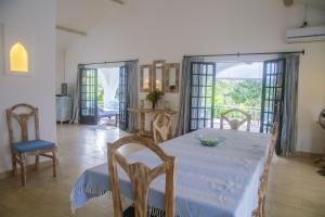 Mwanana House, Dovolenkové domy  Watamu - big - 13