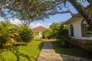 Mwanana House, Dovolenkové domy  Watamu - big - 16