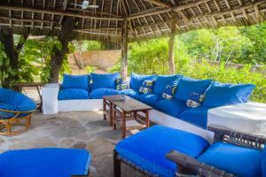 Mwanana House, Dovolenkové domy  Watamu - big - 17