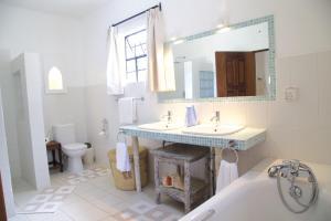 Mwanana House, Dovolenkové domy  Watamu - big - 19
