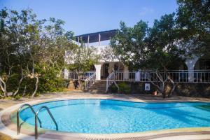 Mwanana House, Dovolenkové domy  Watamu - big - 21