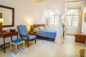 Mwanana House, Dovolenkové domy  Watamu - big - 23