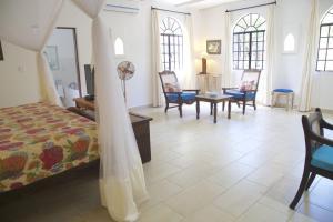 Mwanana House, Dovolenkové domy  Watamu - big - 25