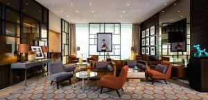 Ameron Hotel Regent - Lind