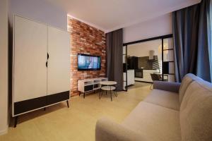 Boogie Apartments, Вроцлав