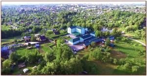 Dvoryanskoe Gnezdo - Ray