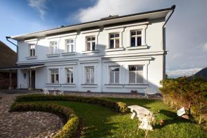 Nina Kordon Guesthouse - Kunest' Bratukhnovo