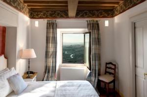 Castello di Velona Resort Thermal SPA & Winery, Hotels  Montalcino - big - 14