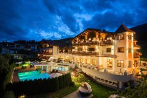 Hotel Tirolerhof Gourmet & Relax - مونغيلفو