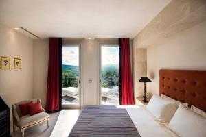 Castello di Velona Resort Thermal SPA & Winery, Hotels  Montalcino - big - 58