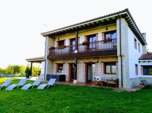 Villa tiviti - Caces