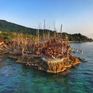 Haad Son Resort (Secret Beach) - Haad Chao Phao