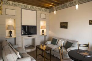 Castello di Velona Resort Thermal SPA & Winery, Hotels  Montalcino - big - 66