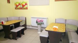Abrikos Guest House, Affittacamere  Rostov on Don - big - 63