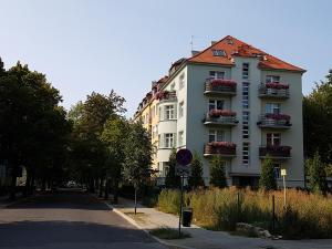 obrázek - Kamienica Rodzinna na Zamoyskiego