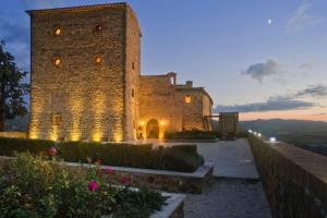 Castello di Velona Resort Thermal SPA & Winery, Hotels  Montalcino - big - 20