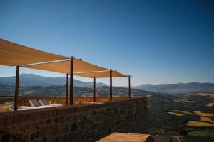 Castello di Velona Resort Thermal SPA & Winery, Hotels  Montalcino - big - 122