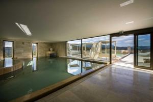 Castello di Velona Resort Thermal SPA & Winery, Hotels  Montalcino - big - 22