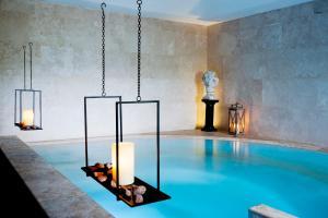Castello di Velona Resort Thermal SPA & Winery, Hotels  Montalcino - big - 27