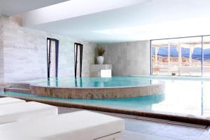 Castello di Velona Resort Thermal SPA & Winery, Hotels  Montalcino - big - 67