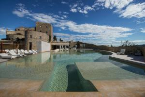 Castello di Velona Resort Thermal SPA & Winery, Hotels  Montalcino - big - 113