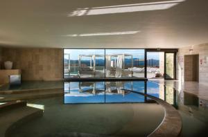 Castello di Velona Resort Thermal SPA & Winery, Hotels  Montalcino - big - 29