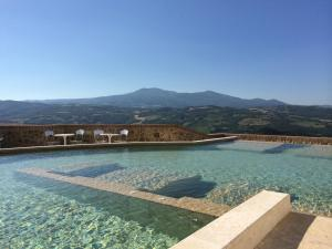 Castello di Velona Resort Thermal SPA & Winery, Hotels  Montalcino - big - 111