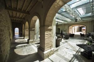 Castello di Velona Resort Thermal SPA & Winery, Hotels  Montalcino - big - 33