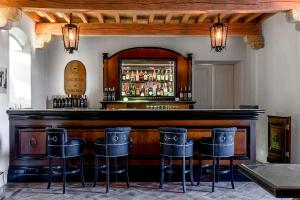 Castello di Velona Resort Thermal SPA & Winery, Hotels  Montalcino - big - 41