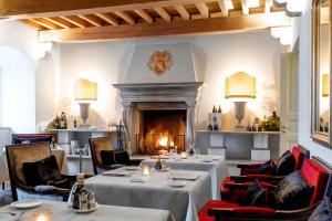 Castello di Velona Resort Thermal SPA & Winery, Hotels  Montalcino - big - 68