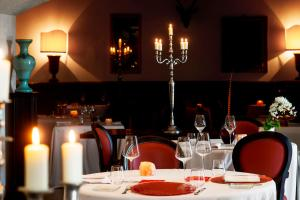 Castello di Velona Resort Thermal SPA & Winery, Hotels  Montalcino - big - 42