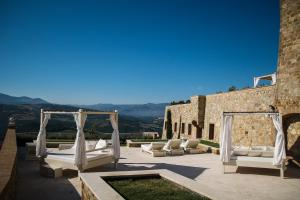 Castello di Velona Resort Thermal SPA & Winery, Hotels  Montalcino - big - 93