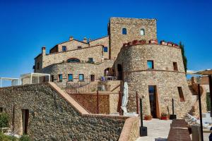 Castello di Velona Resort Thermal SPA & Winery, Hotels  Montalcino - big - 92