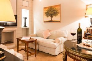 Castello di Velona Resort Thermal SPA & Winery, Hotels  Montalcino - big - 46
