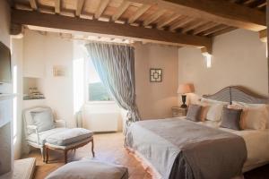 Castello di Velona Resort Thermal SPA & Winery, Hotels  Montalcino - big - 69