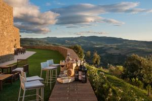 Castello di Velona Resort Thermal SPA & Winery, Hotels  Montalcino - big - 50