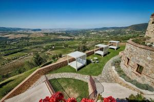 Castello di Velona Resort Thermal SPA & Winery, Hotels  Montalcino - big - 83