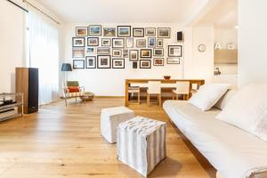 Alessia's flat- Sant'Ambrogio - AbcAlberghi.com