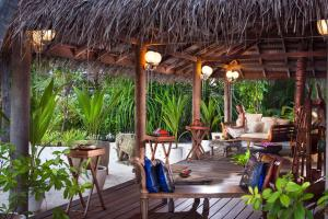 Diamonds Thudufushi Beach & Water Villas (20 of 100)