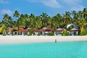 Diamonds Thudufushi Beach & Water Villas (3 of 100)