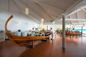 Diamonds Thudufushi Beach & Water Villas (16 of 100)