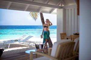 Diamonds Thudufushi Beach & Water Villas (5 of 100)