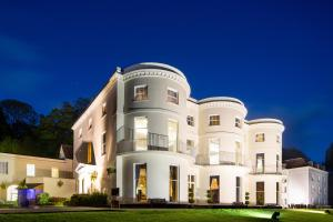 Mercure Gloucester Bowden Hall Hotel (26 of 54)