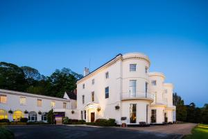 Mercure Gloucester Bowden Hall Hotel (20 of 54)