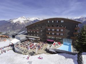Belambra Clubs Hôtel Morzine - Le Viking - Half Board - Hotel - Morzine