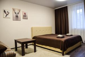obrázek - Apartment on Yubileynyy Prospekt 10