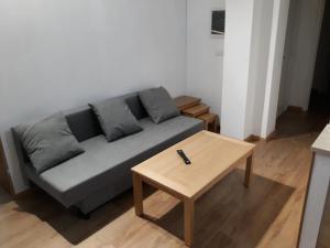 Parvis de Saint-Gilles Apartments (Peymans) - Saint-Gilles