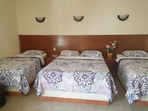 obrázek - Hotel Cuauhtemoc